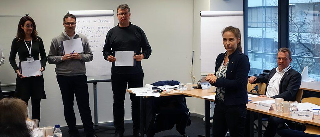 MBS Case Studies Workshop