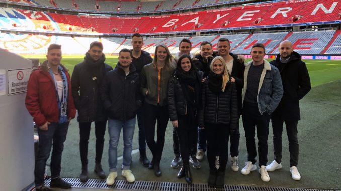 MBS SBC Allianz Arena