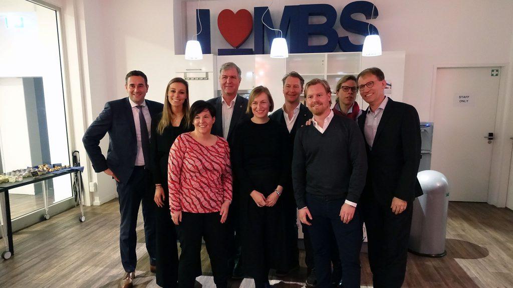MBS Brand Management