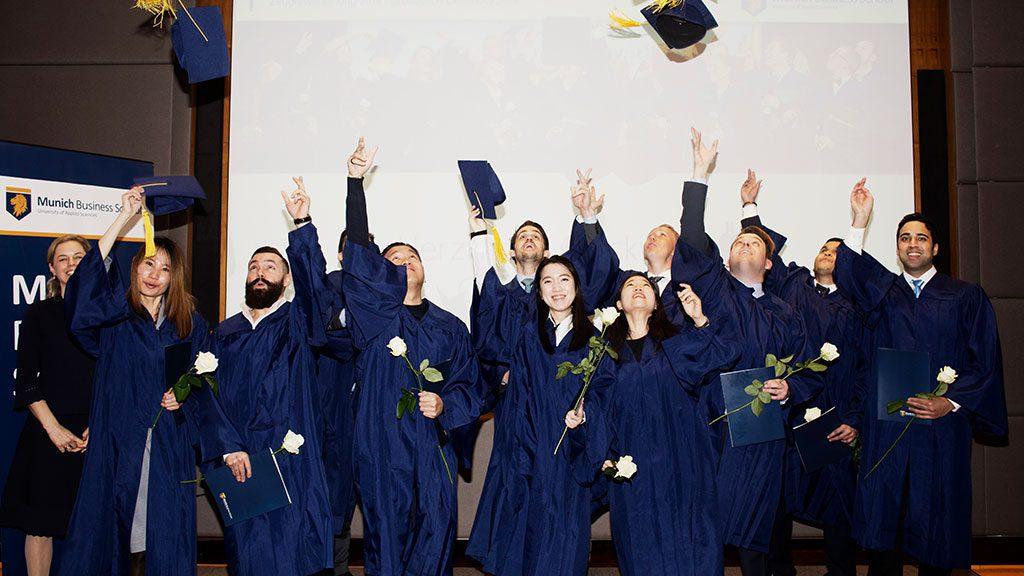 MBS 2019 Graduation Ceremony & Gala