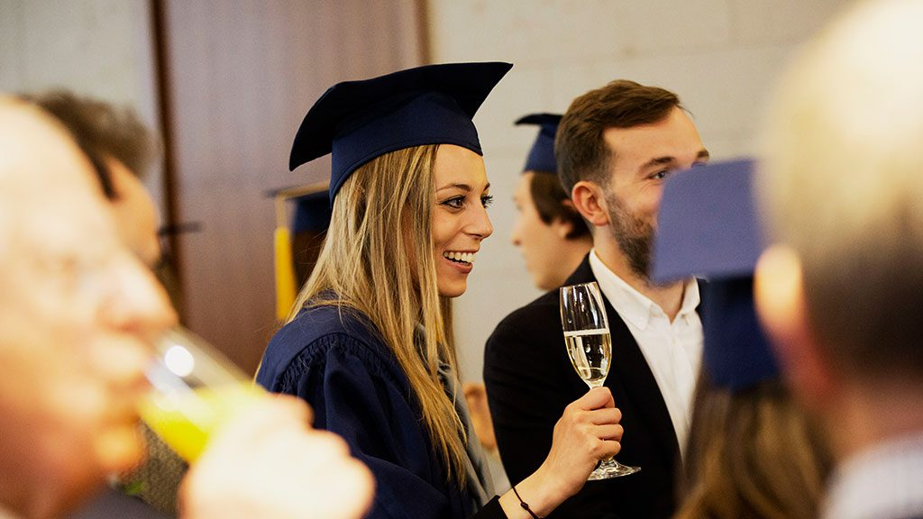 MBS 2019 Graduation Ceremony & Gala