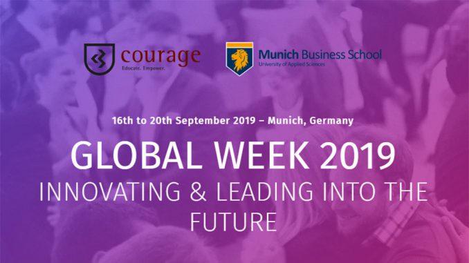 MBS Global Week 2019