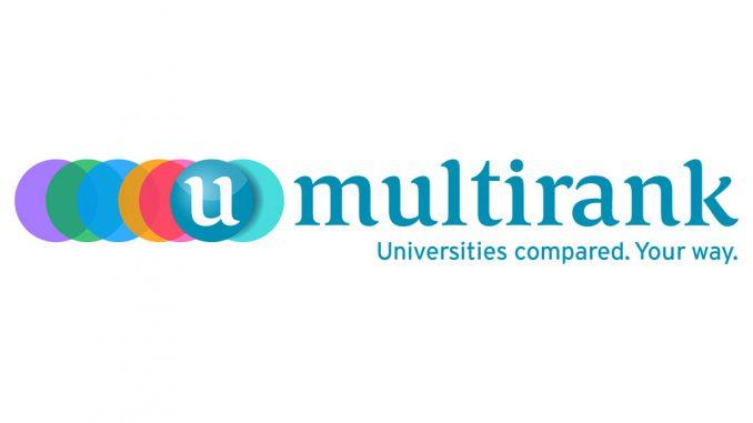 MBS U-Multirank 2019