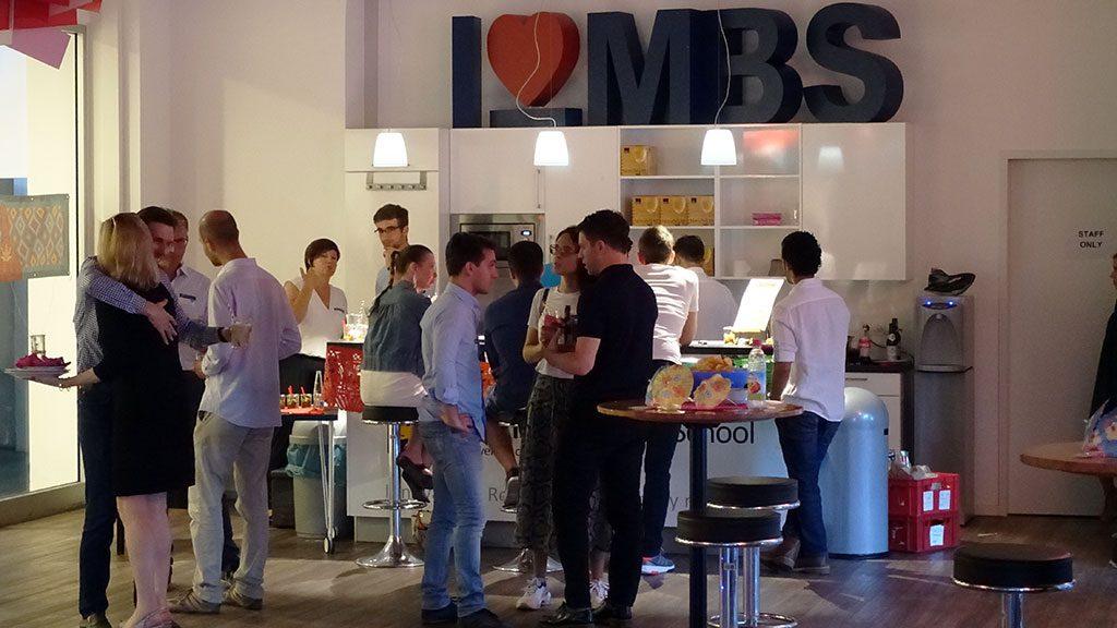 MBS Alumni Summer Party