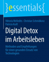"Book ""Digital Detox im Arbeitsleben"""