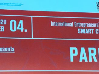International Entrepreneurs' Night