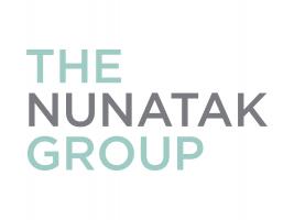 Logo of Nunatak Group