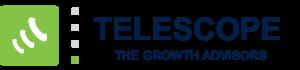 Logo of Telescope