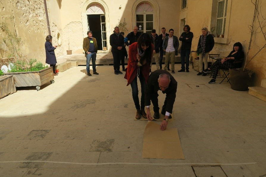 Conference in Siracusa focusing the topic of NEETs in Sicily
