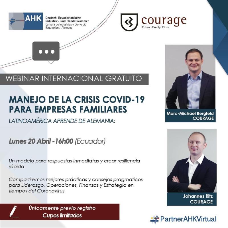 Courage Center Pro Bono Activities
