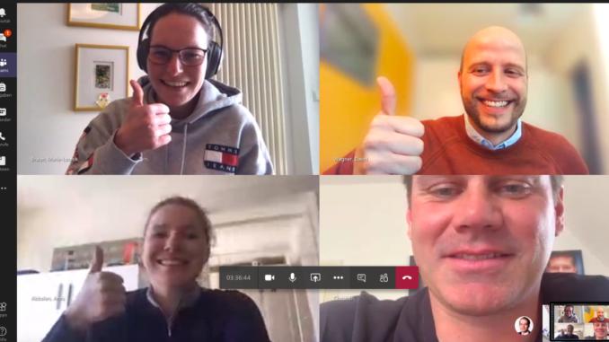 Virtual Workshop with Christian Nerlinger