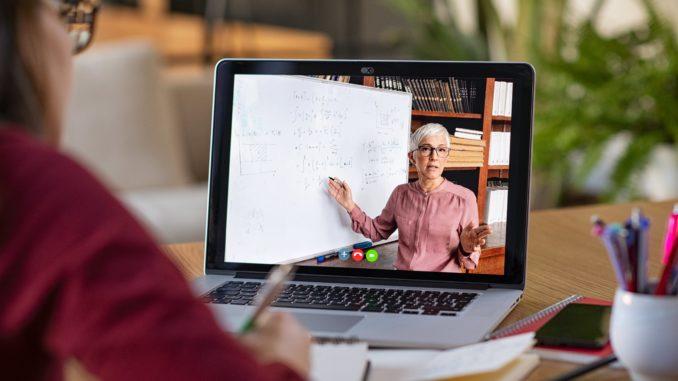 Online-Lehre