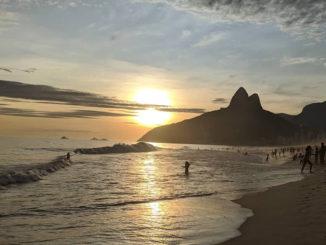 Brasilien Semester Abroad
