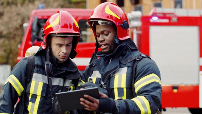 Feuerwehr Eingriffe
