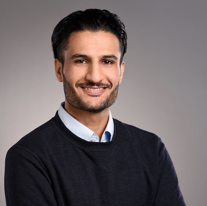 Nasir Balach