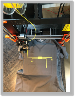 Prototyping Smart Shirt