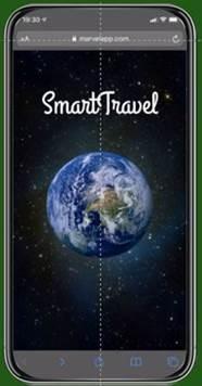 Prototyping Smart Travel
