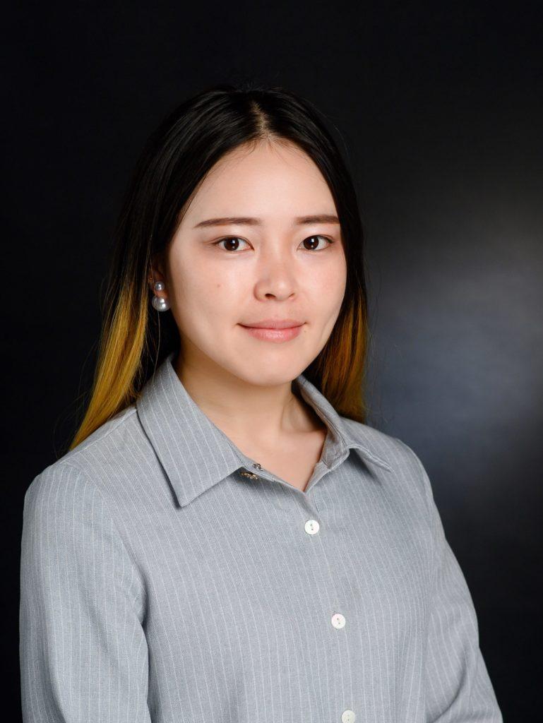 JiaoJiao Zhao