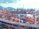 Container Terminal Hongkong Free Trade