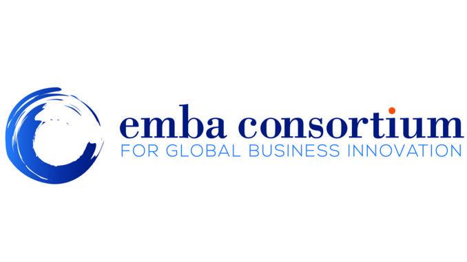EMBA Consortium Logo