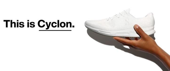 Cyclon Shoe