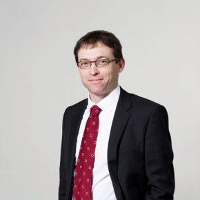 Christopher Weilage Portrait
