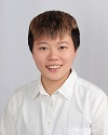 Hui-Chieh Chen Portrait