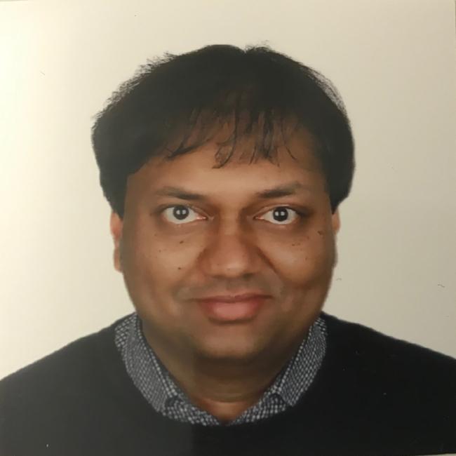 Portrait Sachin Bansal