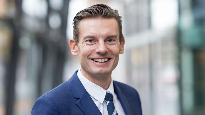 Carsten Rennhak Portrait