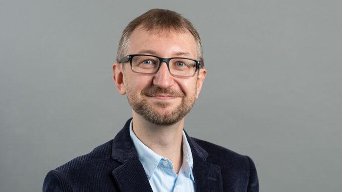 MBS Prof. Dr. Florian Bartholomae