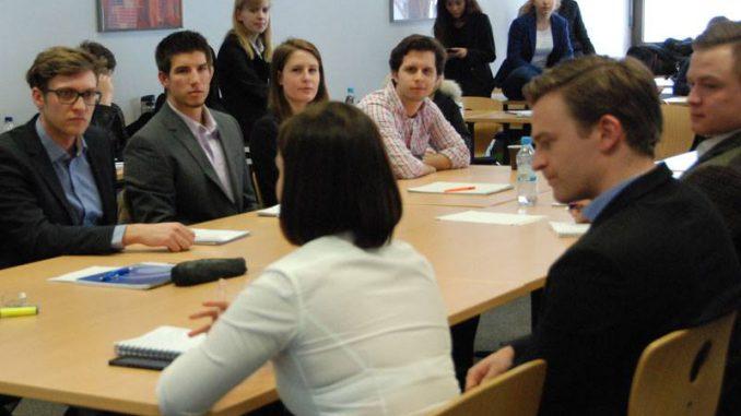 international business negotiation case study