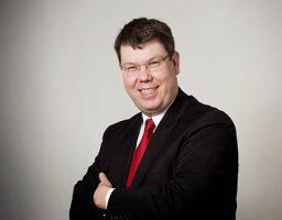 Prof. Dr. Arnd Albrecht – MBS