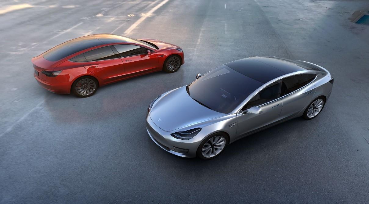 MBS Tesla