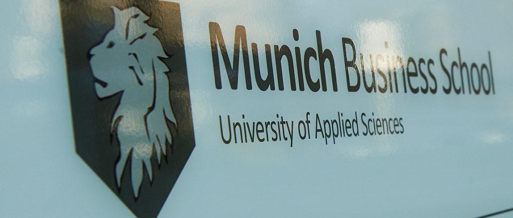 MBS Munich Business School