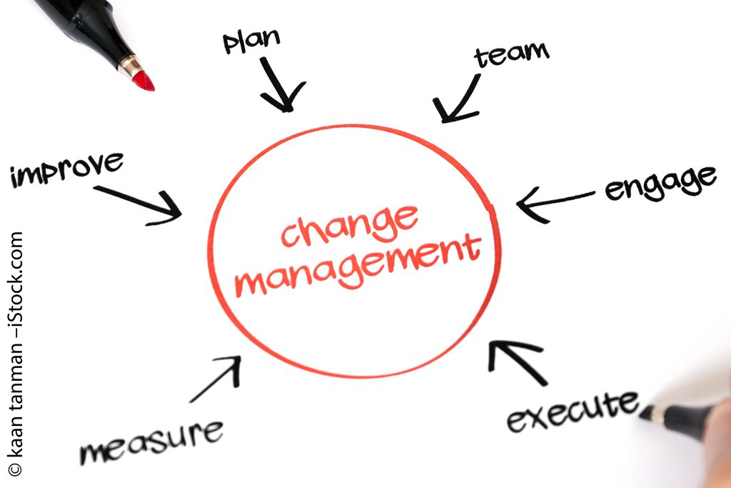MBS Leadership in Change