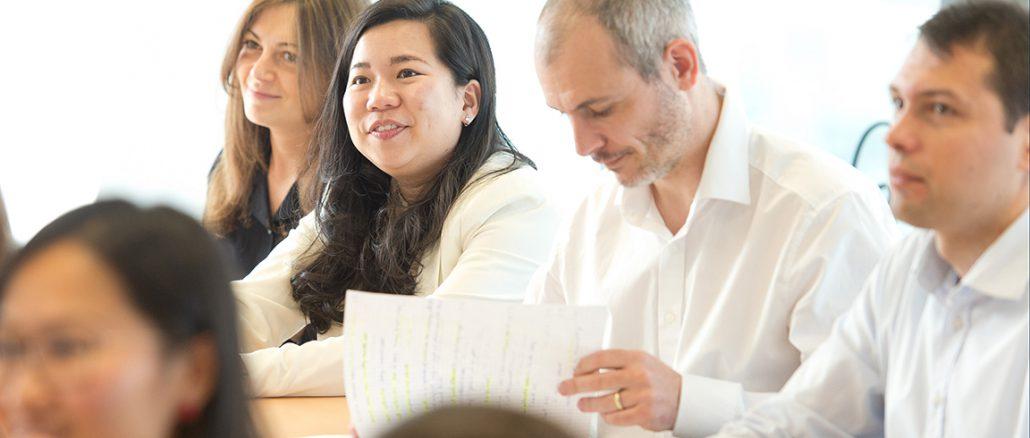 MBS Pre-MBA International Management