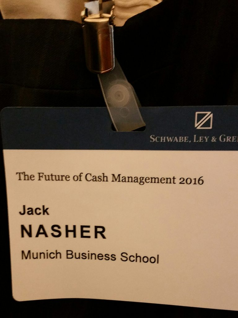 MBS Nasher Cash Mgmt