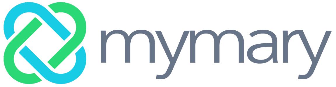 MBS MYMARY Logo